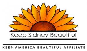Keep Sidney Beautiful